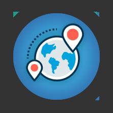 Google (og Bing) søk fra en annen lokasjon og se lokale resultater