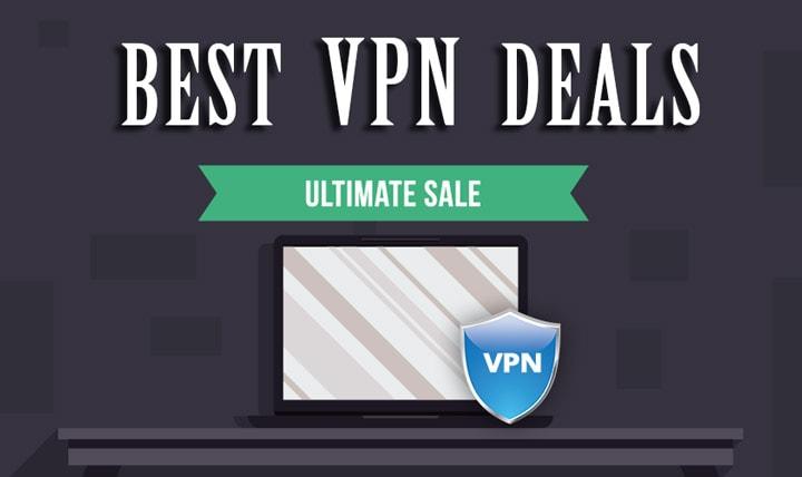20641d38 2019's Beste VPN Tilbud & Kupongkoder — 100% Garantert