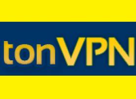 Vendor Logo of TonVPN