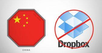 Hvordan få tilgang på Dropbox i Kina