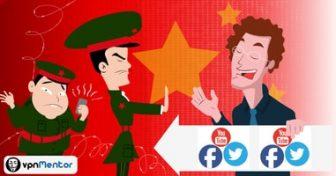 Hvordan få tilgang til YouTube i Kina