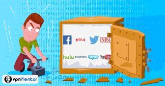 5 Beste VPN for Netflix som faktisk fungerer 2017