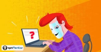 Beskytt ditt personvern på nett – Alt du tre