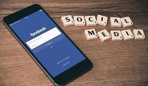 Hvordan få tilgang på Facebook i Kina