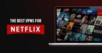 De 5 Beste VPN-ene for Netflix i 2018 (som faktisk fungerer!)