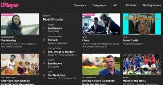 5 Beste VPN for BBC iPlayer som faktisk fungerer