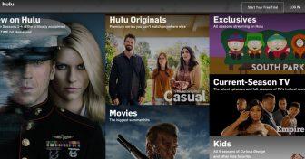5 Beste VPN for Hulu som faktisk fungerer 2017