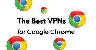 5 Beste VPN for Chrome – Verifisert liste 20