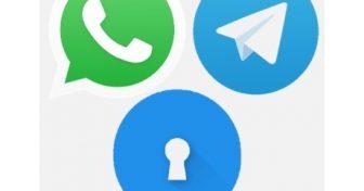De beste (sikre) alternativene til WhatsApp