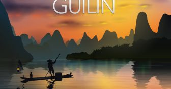 Guilin reiseguide – 2018