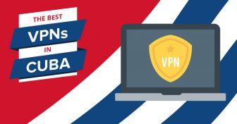 De beste VPN-ene for Cuba i 2018 – Finn de raskeste og billigste VPN-ene