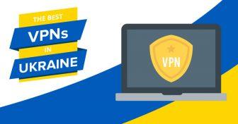 De beste VPN-ene for Ukraina i 2018: Få tilgang på Netflix, Yandex, og mer