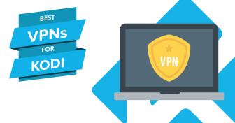De Beste VPN-ene for Kodi i 2018 (Rangert etter Installasjon og Pris)