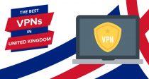 2018s beste VPNer for Storbritannia - Raskest og billigst