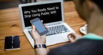 Årsaken til at du VIRKELIG må slutte å bruke offentlig WiFi