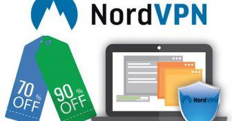 NordVPN kuponger 70% avslag – 90% avslag &#8