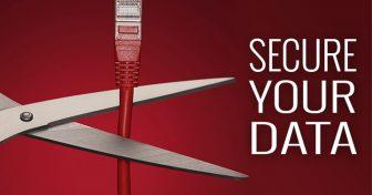 Hvordan sikre din data dersom VPN tilkoblingen fal