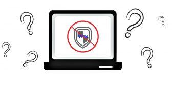 Er VPN lovlig? Hvor er det ulovlig?