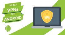 De beste VIRKELIG GRATIS VPNene for Android