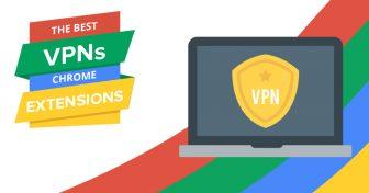 De 5 Beste VPN Chrome Utvidelsene i 2018 (som faktisk fungerer!)