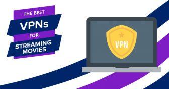 Beste VPNer for streaming av filmer – Raske