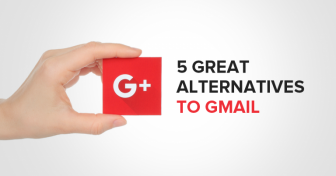 5 Gode Alternativer Til Gmail