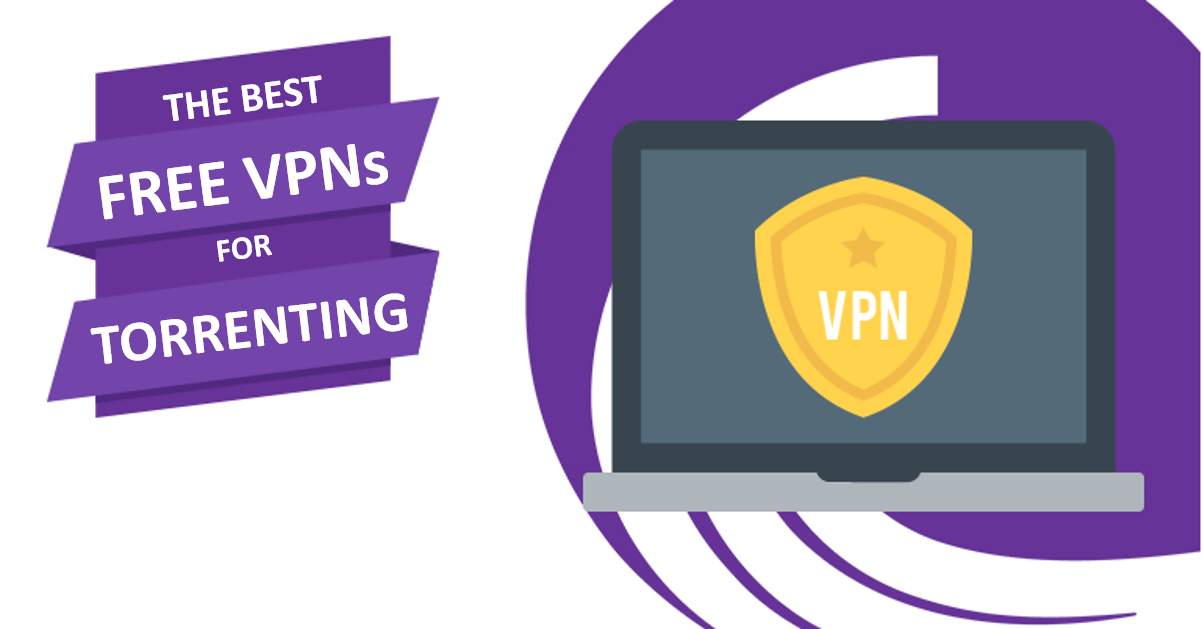 5 Beste GRATIS VPN-er for Torrent-nedlasting