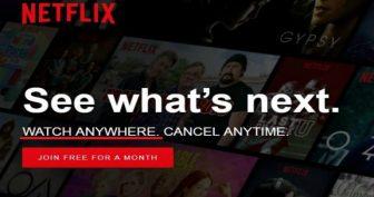 Netflix proxyfeil - Hvordan fikse det med en VPN