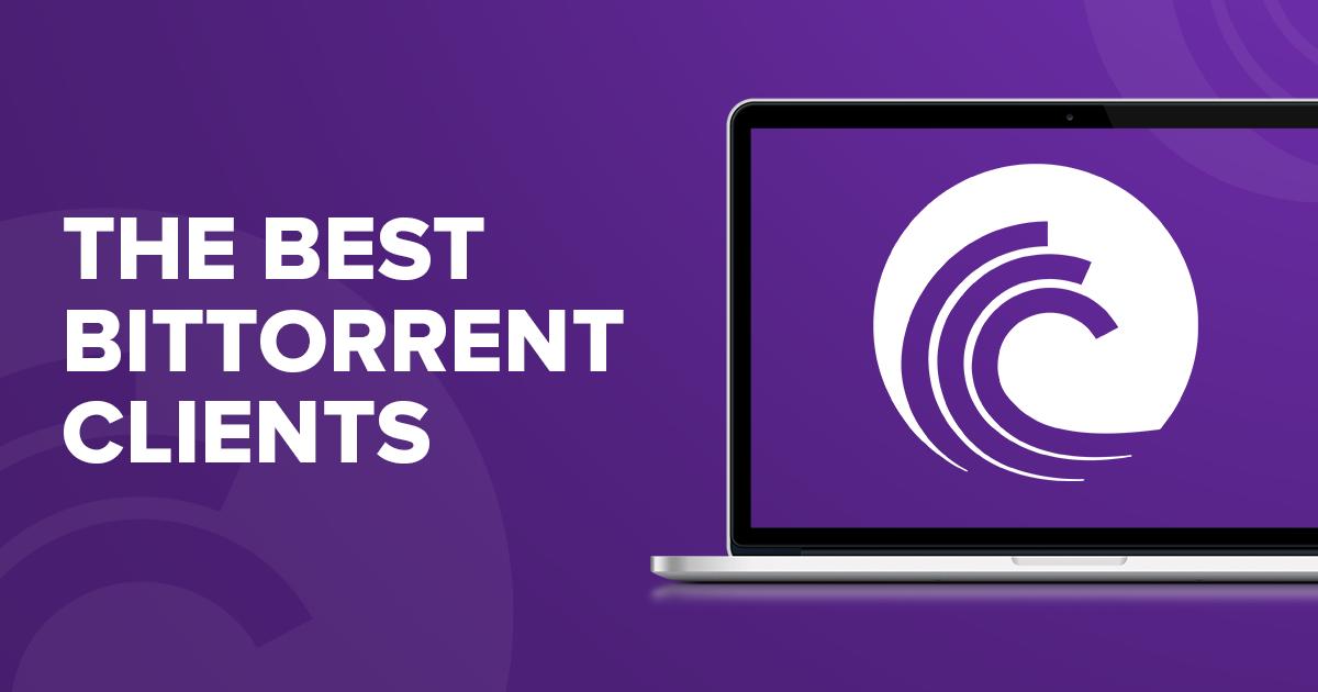 De Raskeste BitTorrent Klientene i 2018