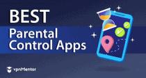 Beste foreldrekontroll apper (Android og iPhone) i 2021
