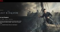 Hvordan se Det siste kongeriket sesong 4 fra Norge